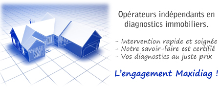 Diagnostic immobilier Rouen